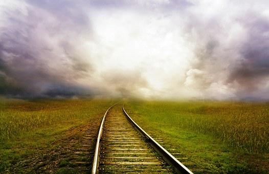 Wynalezienie kolei