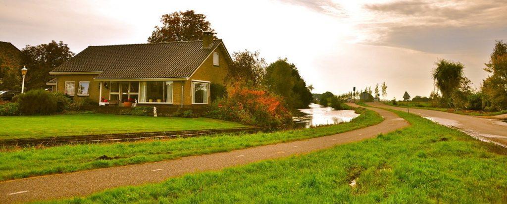 Domy z bali a komfort termiczny
