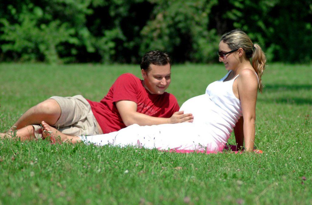 Odzież ciążowa a zdrowie