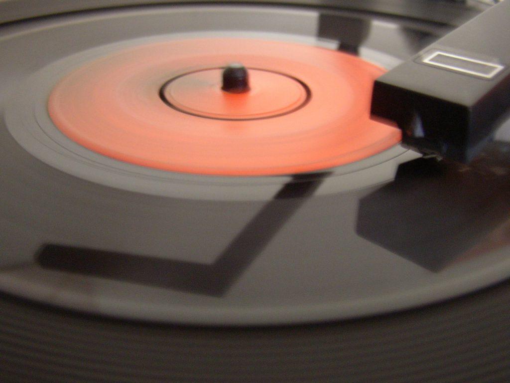 Dobry sprzęt muzyczny w domu