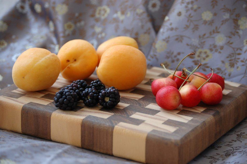 Krajalnica do owoców i warzyw