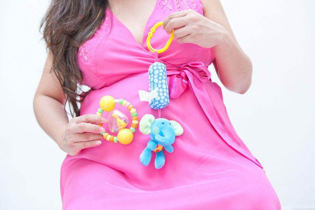 Kluczowe cechy odzieży ciążowej
