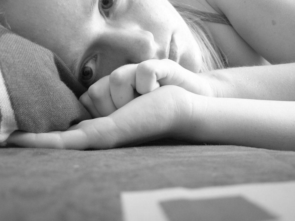 Depresja wśród nastolatków