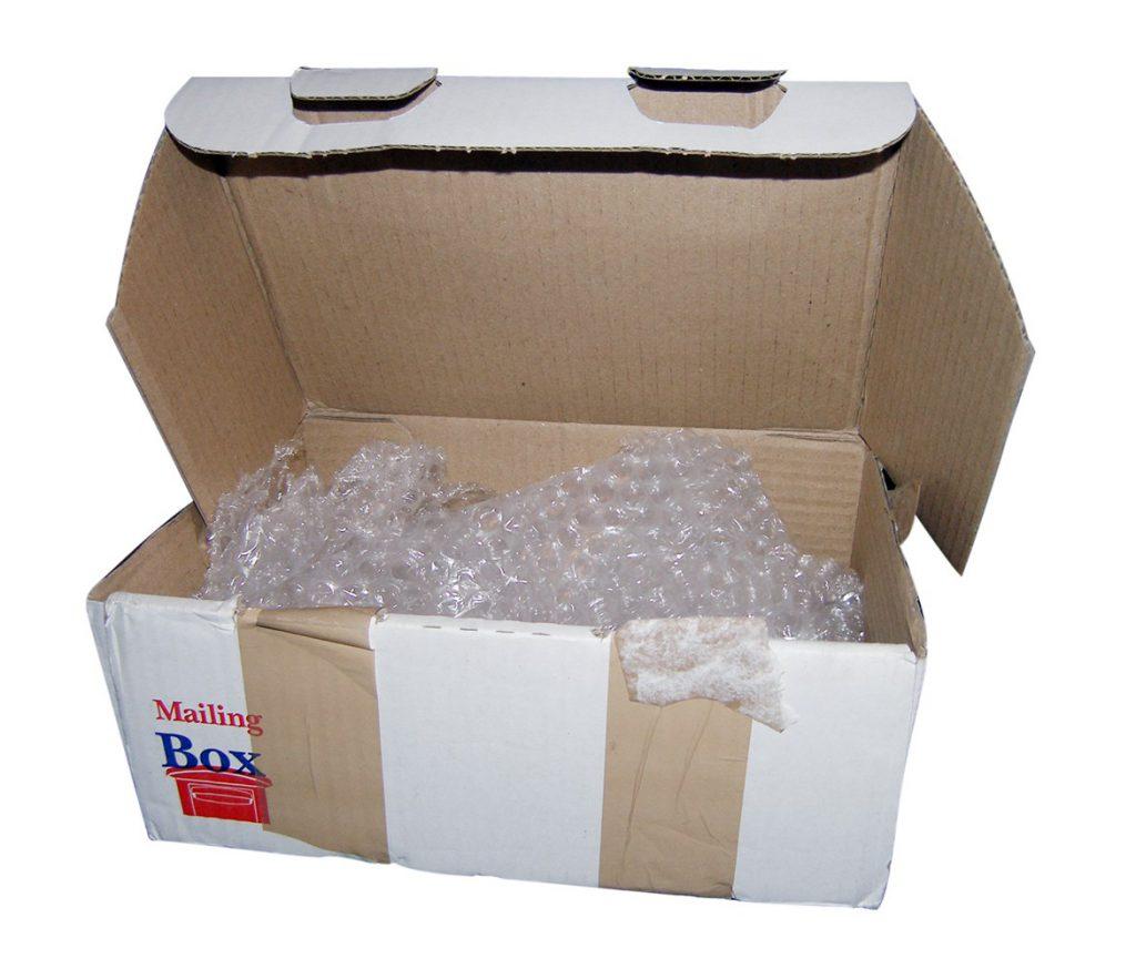 Jak pakować swoje rzeczy przy przeprowadzce?