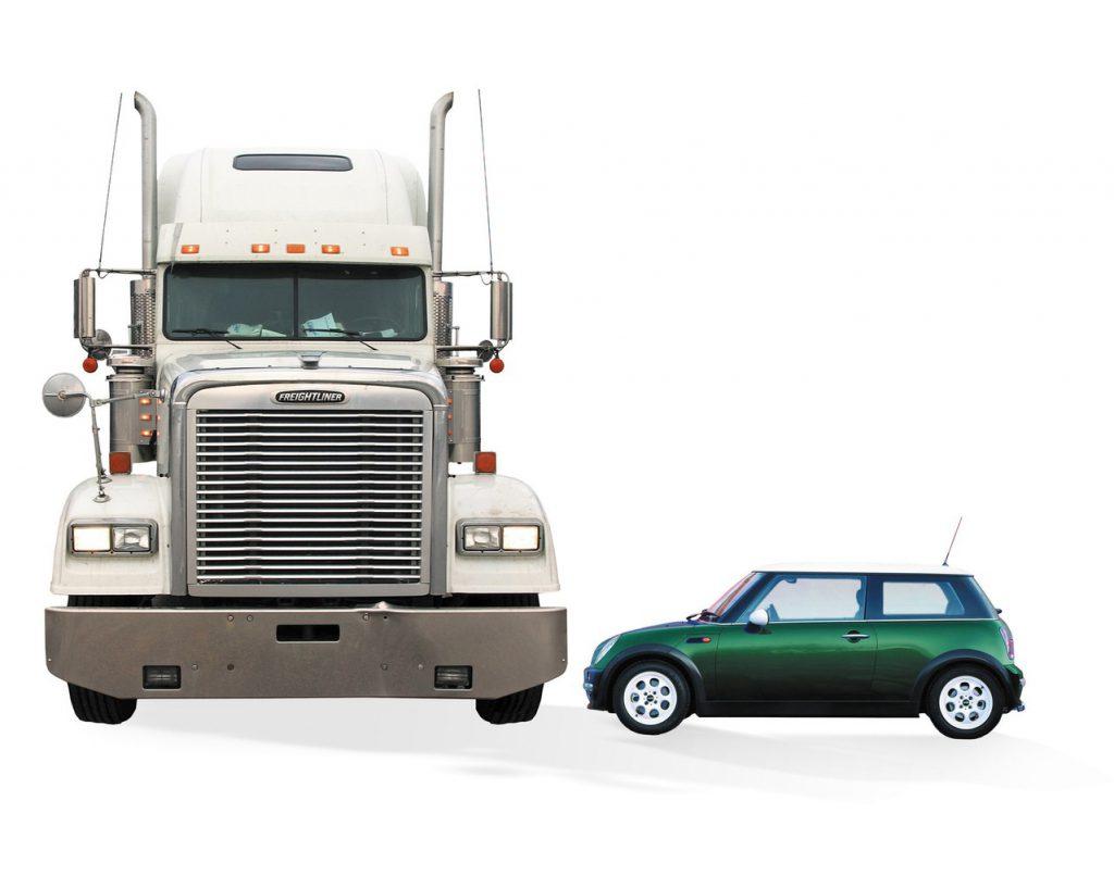Mała czy duża firma przeprowadzkowa – którą wybrać?